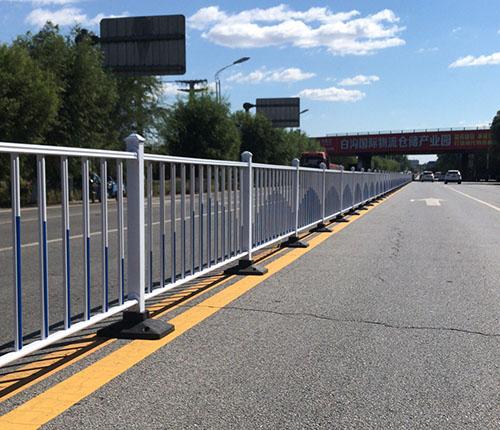 雄安新区护栏工程