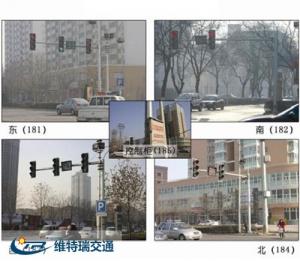 40个路口信号系统建设工程