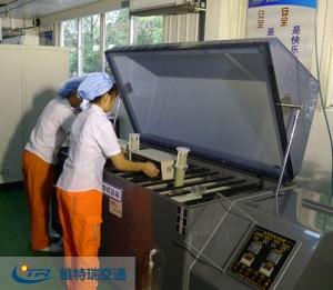 盐雾腐蚀测试设备