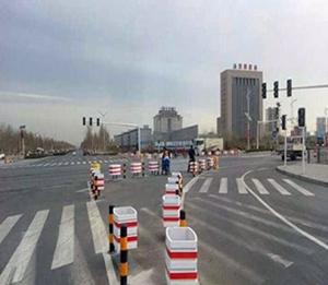 邯郸开发区交通设施工程