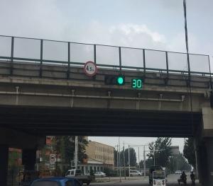 石家庄信号灯电警工程