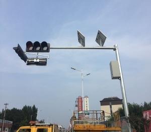 河北太阳能信号灯工程