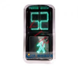 交通信号灯的安装依据及相位设置分析