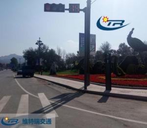 交通信号灯杆的制造要求是什么