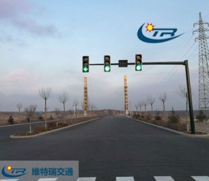 交通信号灯的设计原理