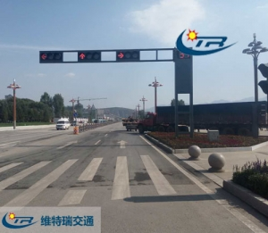 交通信号灯常见故障及检修方法