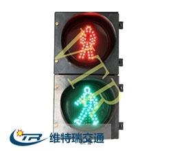 路口的交通信号灯装多少数量才合理