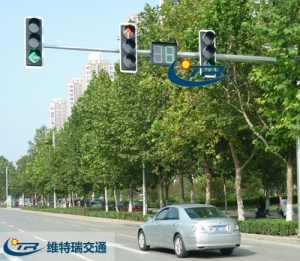道路交通信号灯的违章条件