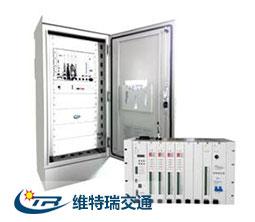 五型多相位有线交通信号控制器