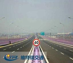 黑龙江道路标线