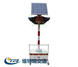 天津太阳能中心岗式信号灯