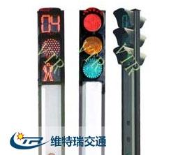 双面机动车信号灯