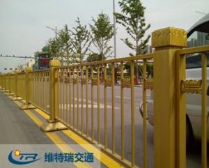 山西交通护栏
