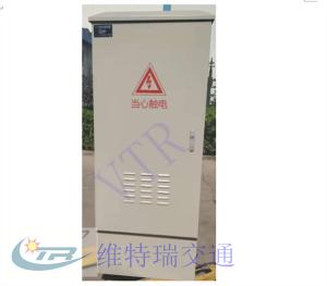 山西联网式APP智能交通信号机
